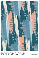 YH18-032 original print pattern