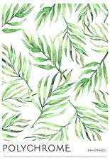 TP19-025 original print pattern