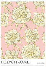 YH18-062 original print pattern