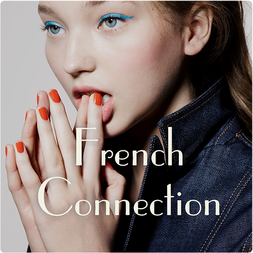 French Connection S/S 2019 trend direction