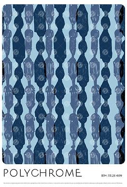 TL21-039 original print pattern