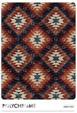 KF17-001 original print pattern