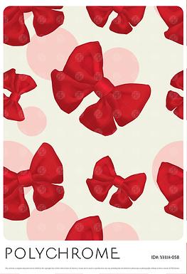 YH18-058 original print pattern