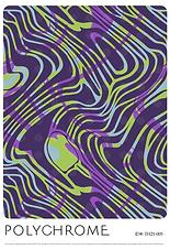 TH21-005 original print pattern
