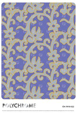 YH18-022 original print pattern