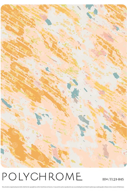 TL21-045 original print pattern