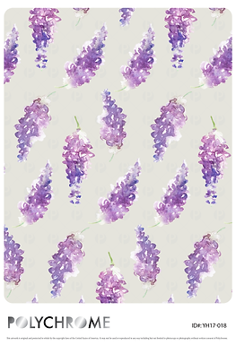 YH17-018 original print pattern