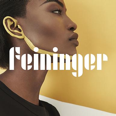 Feininger A/W 2019-20 trend direction