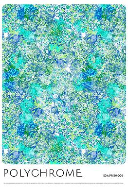 PM19-004 original print pattern