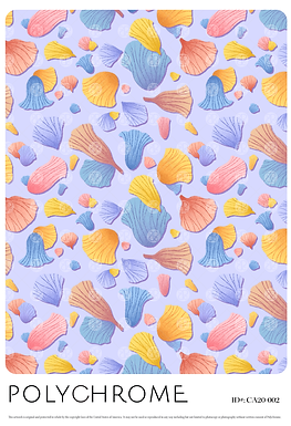 CA20-002 original print pattern