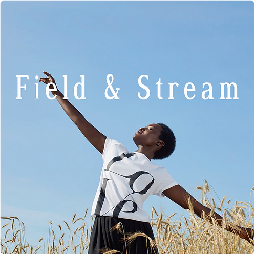 Field & Stream A/W 2020-21 trend direction