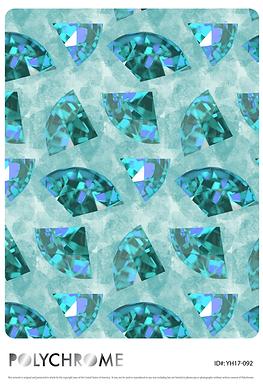 YH17-092 original print pattern