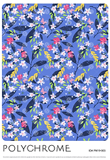PM19-003 original print pattern