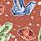 Thumbnail: YH17-107 original print pattern
