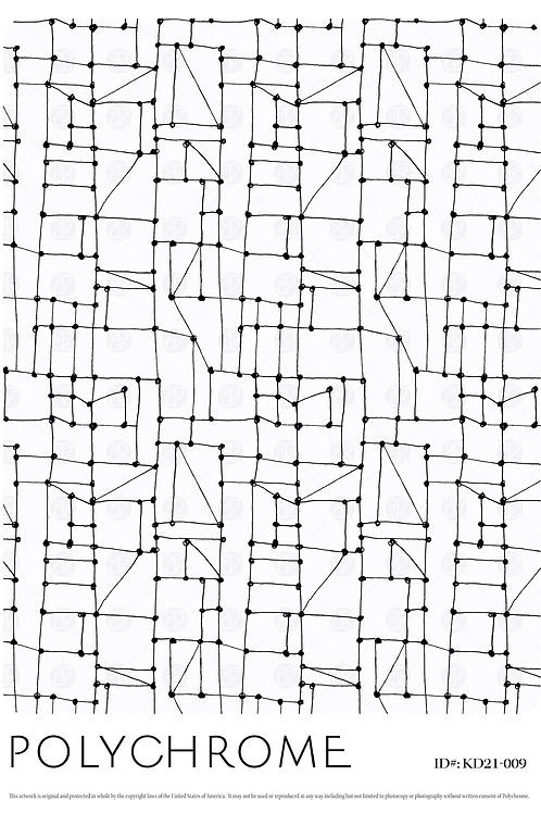 KD21-009 original print pattern