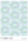MBR17-007 original print pattern