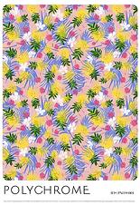 PM19-001 original print pattern