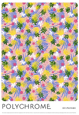 PM19-001 original print pattern