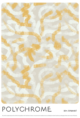 TP20-017 original print pattern