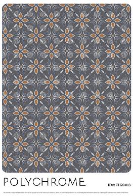 TH20-013 original print pattern
