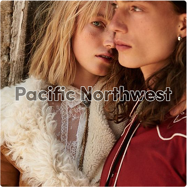 Pacific Northwest A/W 2019-20 trend direction