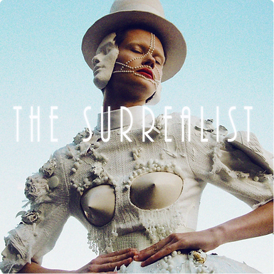 the Surrealist A/W 2020-21 trend direction