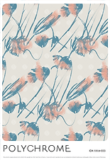 YH18-033 original print pattern