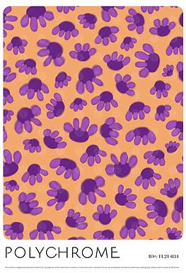 TL21-034 original print pattern