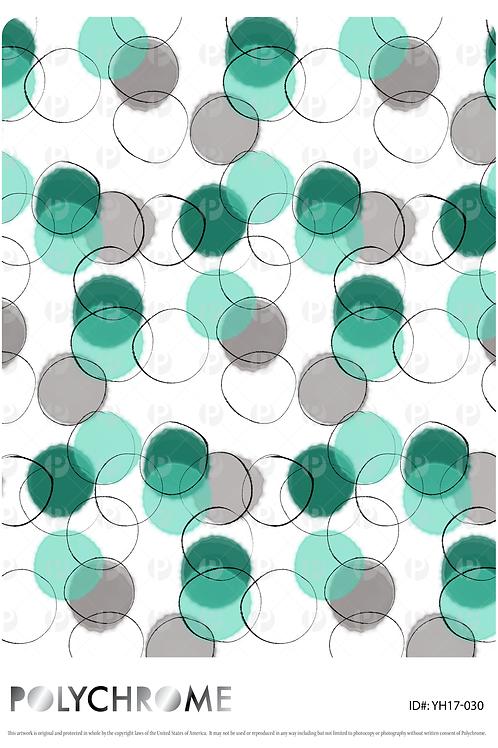 YH17-030 original print pattern