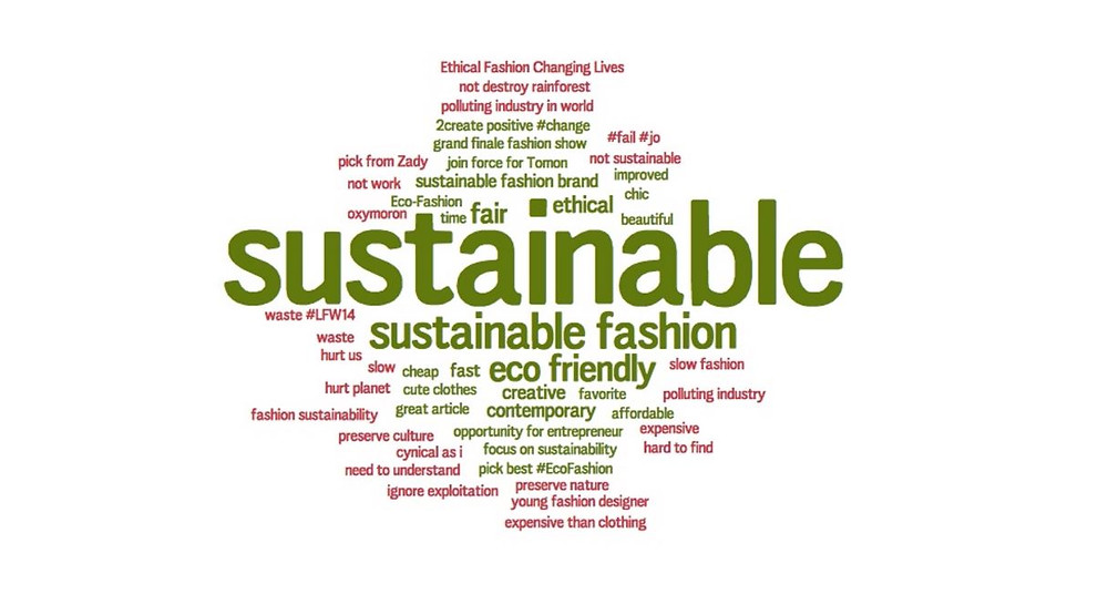 sustainable  ethical  organic  eco-friendly
