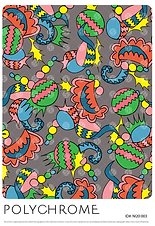 NI20-003 original print pattern