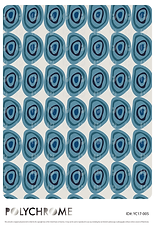 YC17-005 original print pattern