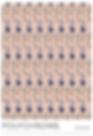 HC19-003 original print pattern
