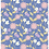 Thumbnail: YH18-057 original print pattern