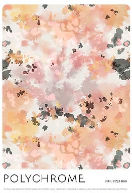 TP21-088 original print pattern