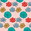 Thumbnail: YH17-021 original print pattern