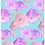 Thumbnail: YH17-076 original print pattern