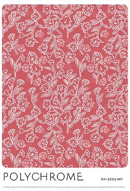 KD21-007 original print pattern