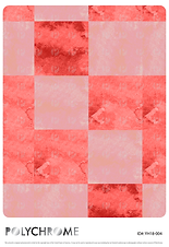 YH18-004 original print pattern