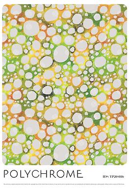 TP20-016 original print pattern