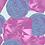 Thumbnail: YH17-077 original print pattern