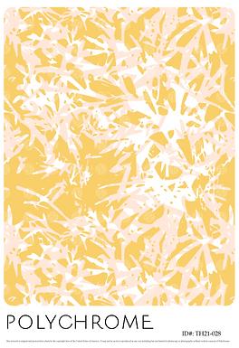 TH21-028 original print pattern