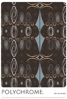 AC18-003 original print pattern