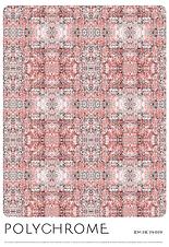 HC19-019 original print pattern