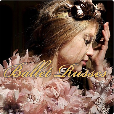Ballet Russes A/W 2018-19 trend direction
