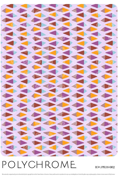 PR18-002 original print pattern