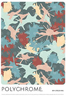 LW21-016 original print pattern