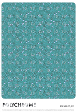 MBR17-011 original print pattern