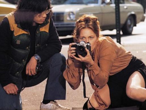 Fashion Film Fun: Eyes of Laura Mars