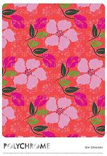 TP16-011 original print pattern